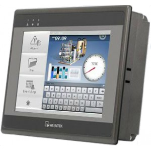 eMT3070B HMI (Replaces eMT3070A)