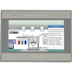 "MT8070iE 7"" TFT HMI (MT-8070iE)"