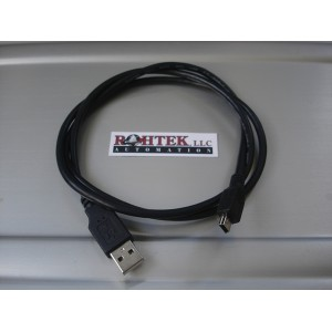 USB Cable - 3'