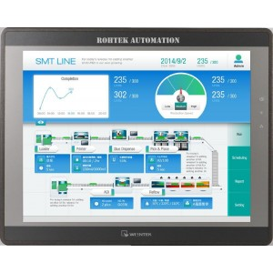 "Smart HMI cMT3151 15"" with XGA TFT"