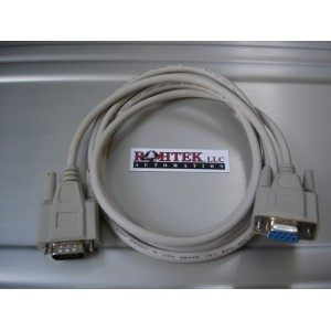 RS232 Cable - 5'