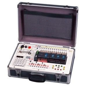PLC Training Briefcase FBs-TBOX