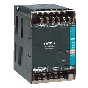 FBs-10MCR2-AC(D24) Fatek Advanced PLC