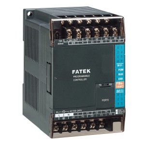 FBs-14MCR2-AC(D24) Fatek Advanced PLC